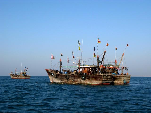 Опять пираты! ))