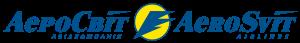 Логотип Аэросвита