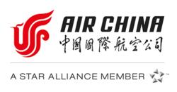 Логотип авиакомпании Air China