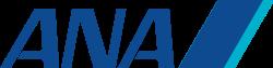 Логотип авиакомпании All Nippon Airways (ANA)