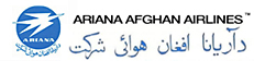 Логотип авиакомпании Ariana Afghan Airlines