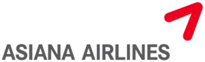 Логотип авиакомпании Asiana Airlines