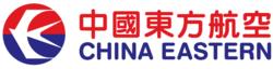 Логотип авиакомпании China Eastern Airlines