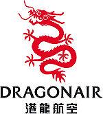 Логотип авиакомпании Dragonair
