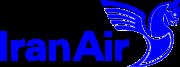 Логотип авиакомпании Iran Air
