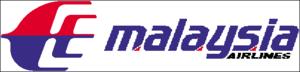 Логотип авиакомпании Malaysia Airlines