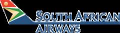 Логотип авиакомпании South African Airways