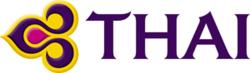 Логотип авиакомпании Thai Airways International