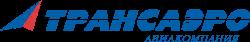 Логотип авиакомпании Трансаэро