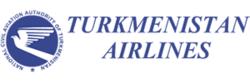 Логотип авиакомпании Туркменские авиалинии