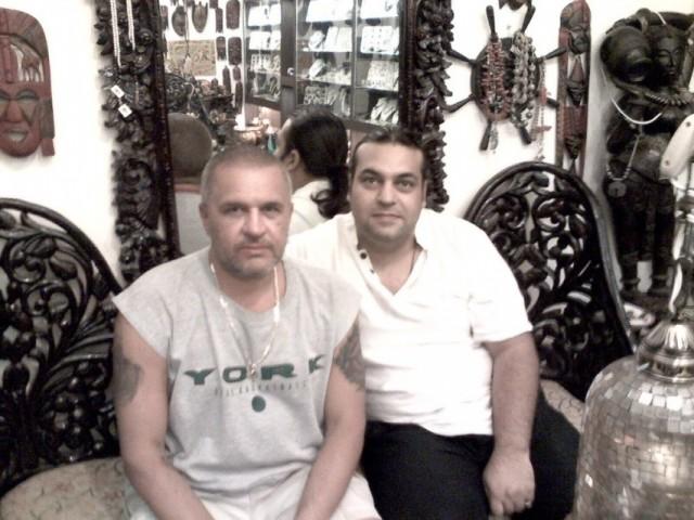 Это я с Аамиром