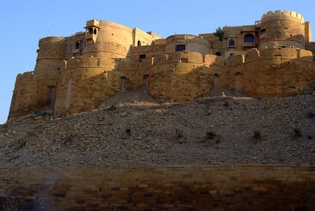 Форт Джайсалмера