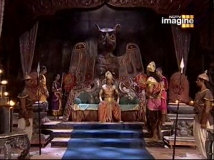 Шатругхна стал царём Мадхупура, который впоследствии переименовал в Матхуру.