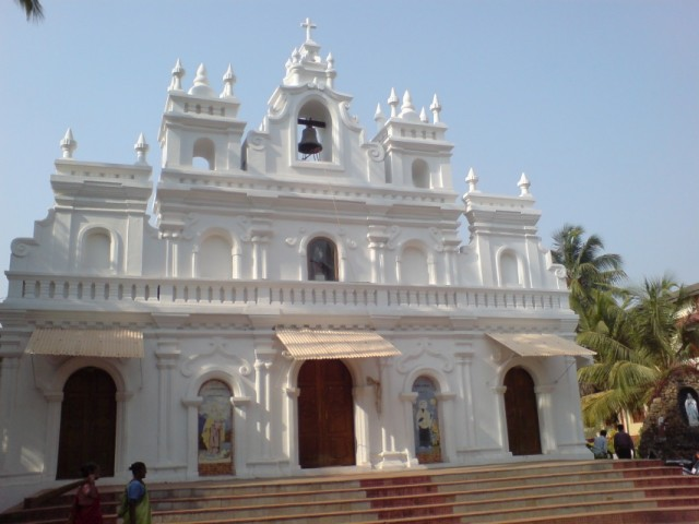 Our Lady of Vailangkani Church