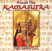 Surajit Das. Kamasutra. The Essential