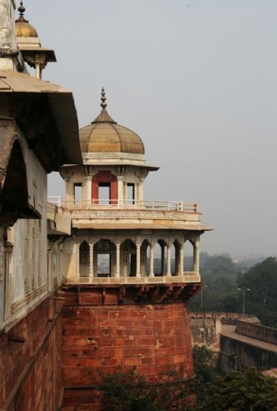 Балкон Шах Джехана