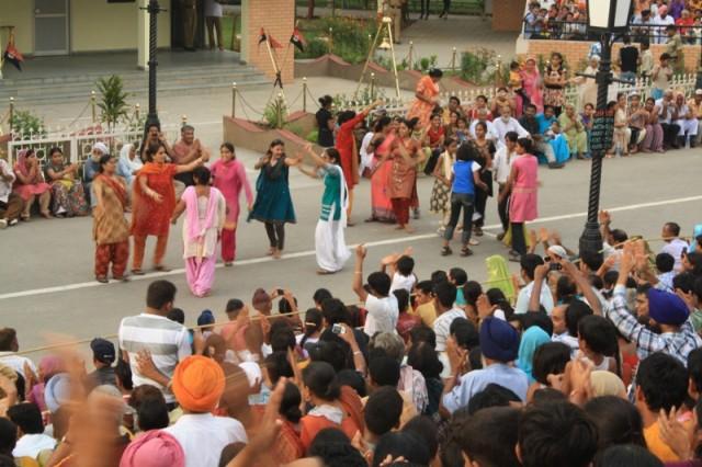 индийцы - танцующий народ