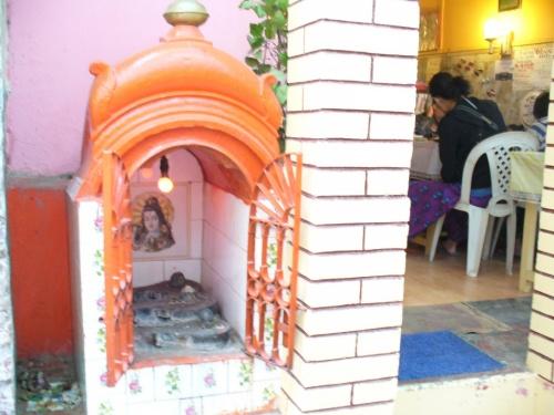 Варанаи. тоже храм.