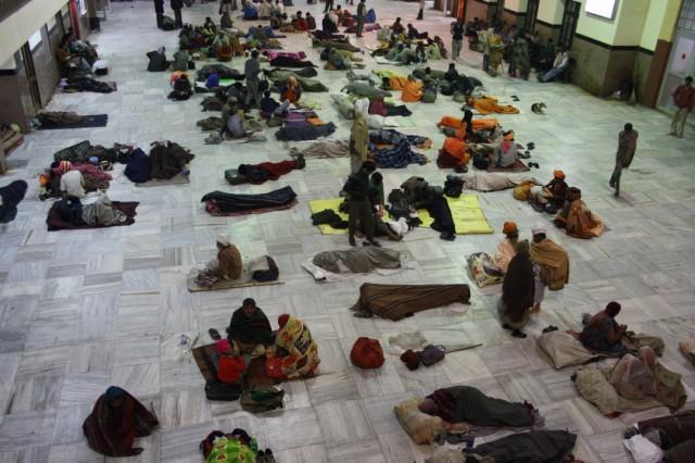 Вокзал Джодхпур