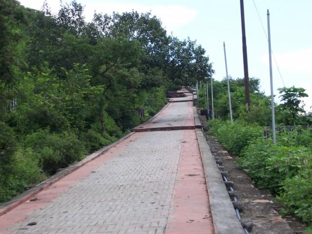 Раджгир Холм Гриддхакута