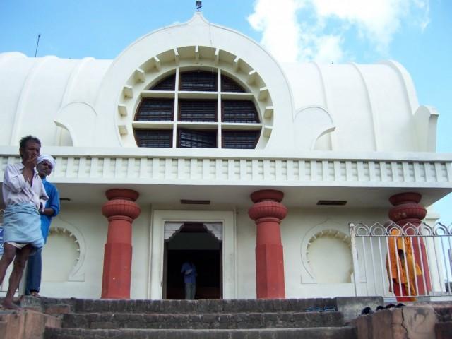 Кушинагар Храм Махапаранирваны Будды
