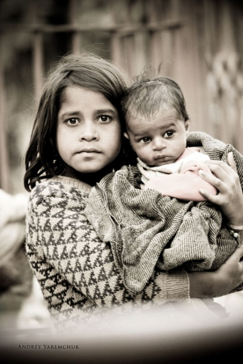 children, New Delhi