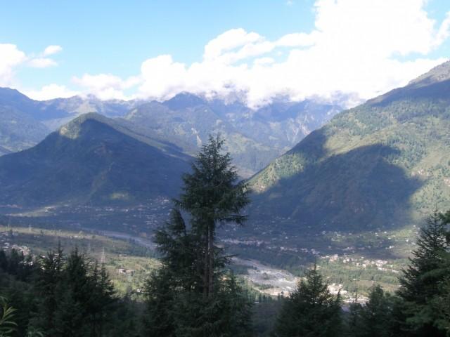 Долина Богов