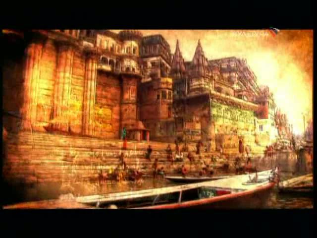Таинственные города Азии: Варанаси / Mysterious Cities of Asia: Varanasi