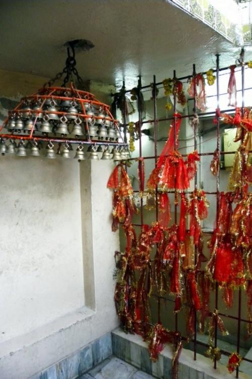 Храмовые колокола - Мата темпл