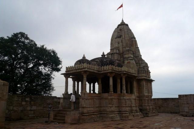 Храм Мирабай