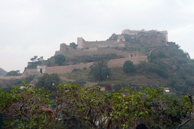 Кумбалгарх