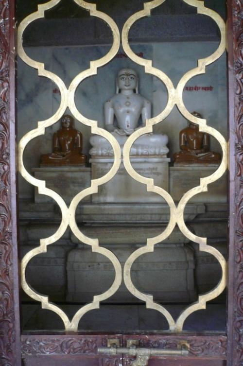 Ранакпур - один из идолов