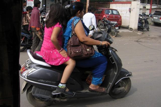 Гуджаратские дамочки