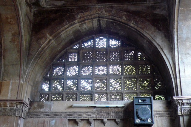 Знаменитые джали Ахмедабада