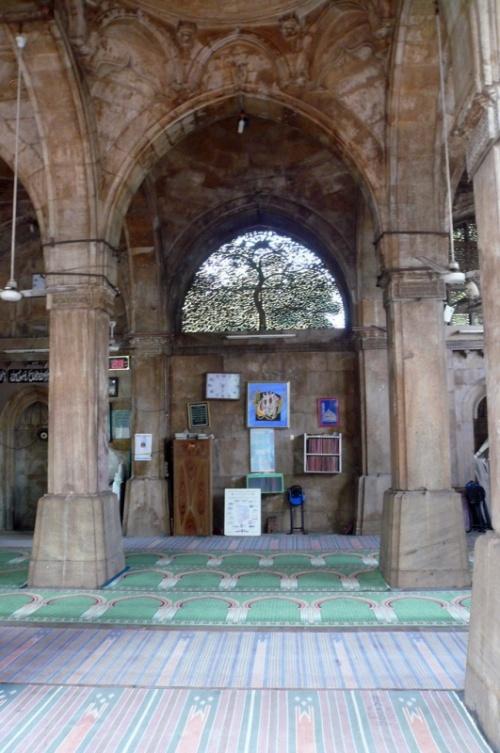 Мечеть Сиди Сайед