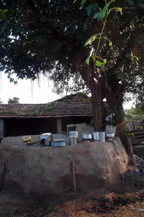 Дом малдхари