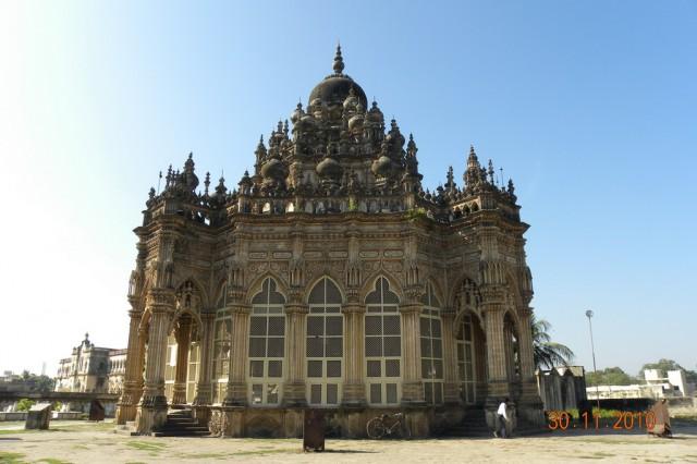 Махабат Макбара, Джунагадх