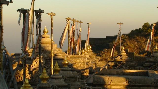 Храмы джайнов
