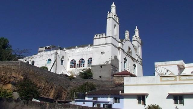 Португальская церковь