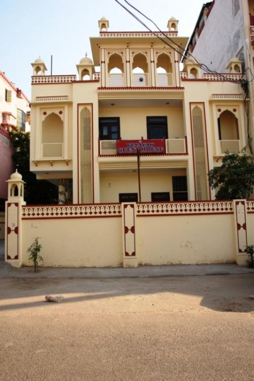 Гест Vinayak