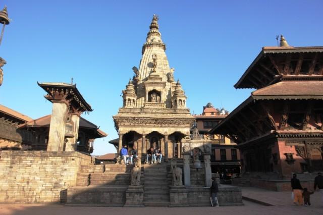 Бхактапур_05