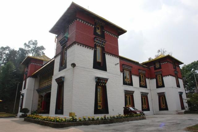 Институт Тибетологии