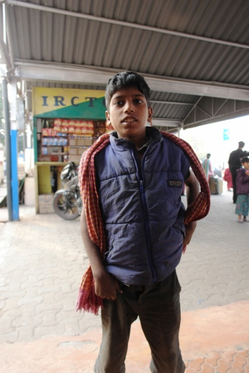 Ж/д станция New Jalpaiguri (Западная Бенгалия)_03