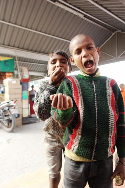 Ж/д станция New Jalpaiguri (Западная Бенгалия)_04