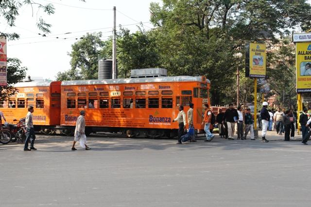 Калькутта (16)_Трамвай