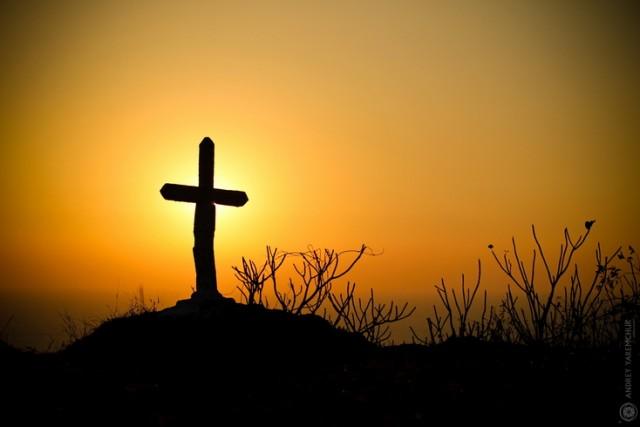 Кресты и закаты