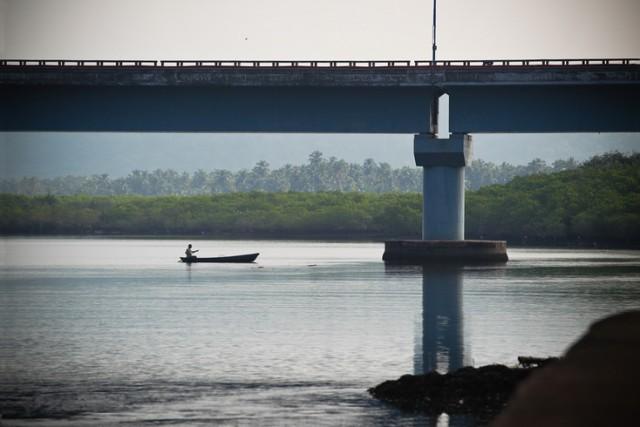 Сиолимский мост
