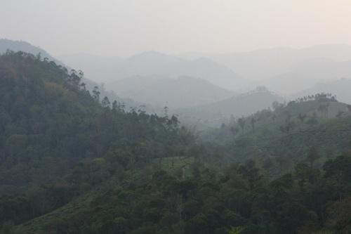 За перевалом Тамил Наду