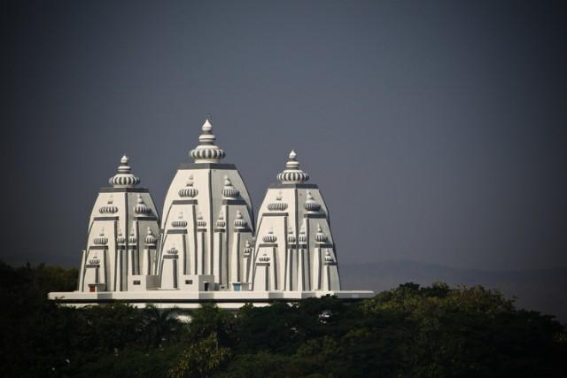 музей всех религий