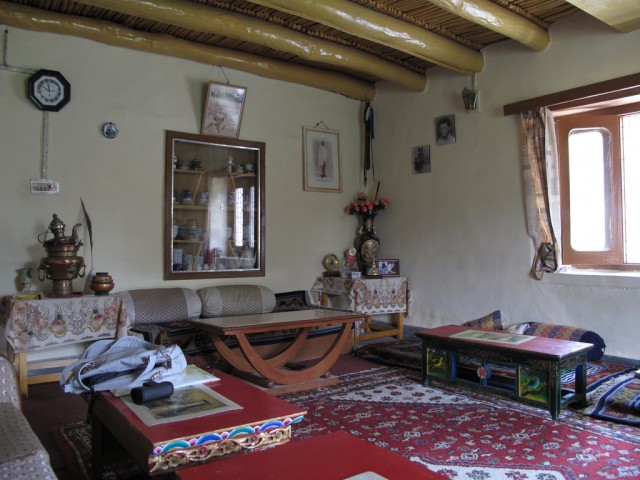 Goba Guesthouse